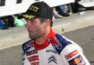 Семикратный чемпион впервые за десять лет не выиграл Ралли Германии