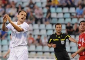Лига Европы: Ворскла вырывает победу у бухарестского Динамо