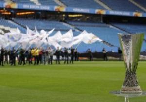 Сегодня сразу пять украинских клубов начинают борьбу за групповой этап Лиги Европы