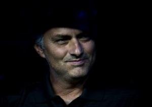 Моуриньо: Реал показал выдающуюся игру