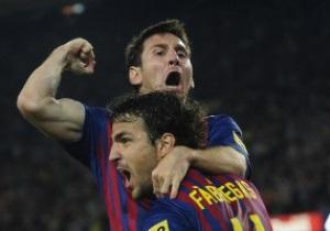 Фотогалерея: Фактор Месси. Барселона обыграла Реал в Суперкубке Испании