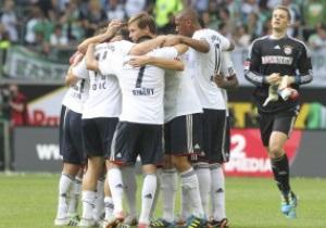 Лига Чемпионов: Бавария уверенно победила Цюрих, Вильярреал уступил Оденсе