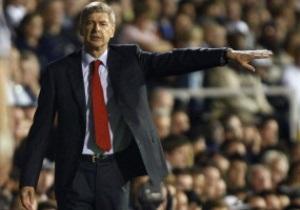 Венгеру грозит дисквалификация за попытку обмана UEFA