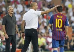 Наставник Барселоны: Реал сильнее нас