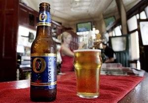 SABMiller решил провести враждебное поглощение крупнейшей пивоваренной компании Австралии