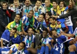 UEFA распределил прибыль от розыгрыша Лиги Европы сезона 2010/11