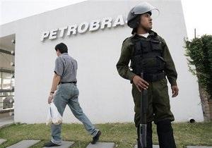 Бразильский нефтяной гигант Petrobras увеличил квартальную прибыль на треть