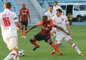 Игроков украинской Премьер-лиги будут наказывать по видеоповторам
