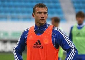Шевченко получил перелом в матче с Арсеналом