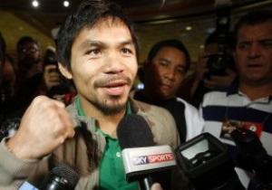 Лучший боксер мира пообещал, что в 2012 году все-таки проведет долгожданный поединок