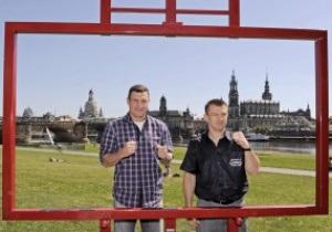 Поляки могут посмотреть бой Кличко vs Адамек забесплатно