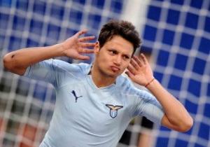Спартак хочет купить аргентинского форварда Лацио