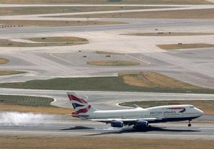 В июле аэропорт Хитроу установил рекорд, обслужив почти семь миллионов пассажиров