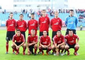 UEFA нашел замену отстраненному от еврокубков греческому клубу