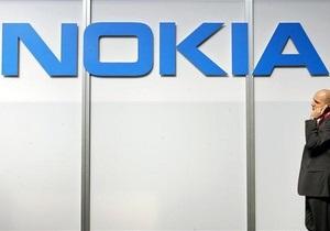 Доля Nokia на мировом рынке мобильных устройств снизилась до 23%