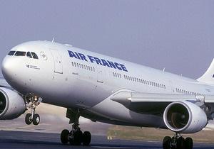 Air France заплатит пассажиру компенсацию в размере 50 тысяч евро