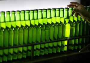 Крупнейшая пивоваренная компания в мире за три месяца продала пива на $10 млрд