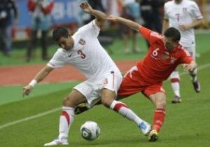 Россия минимально обыграла Сербию