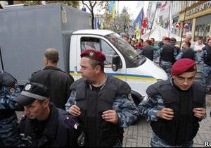 Тимошенко просить про відвід прокурорів