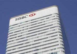Крупнейший банк Европы HSBC продаст карточный бизнес в США за $33 млрд
