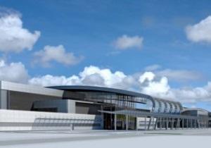 Евро-2012: Угроза срыва сроков возведения аэропорта в Познани миновала