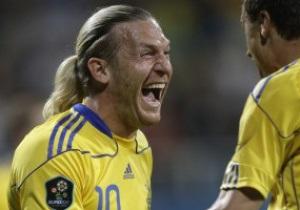 Воронин: После Евро-2012 со сборной попрощаюсь