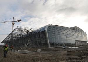 Львовский аэропорт возглавил выходец из Донецка