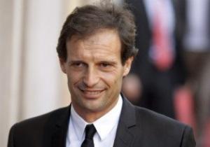 Главный тренер Милана продлит контракт с клубом