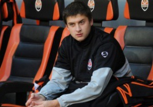 Врачи Шахтера: Ракицкий сможет сыграть с Днепром