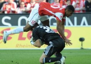 Вратарь Байера потерял память из-за сотрясения мозга