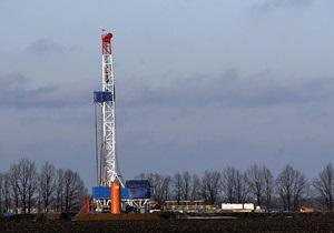 Британская нефтегазовая компания возобновила добычу в Украине