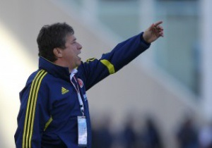 Женские организации Колумбии требуют уволить тренера футбольной сборной страны