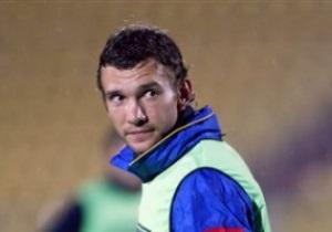 Шевченко заступился за молодежь сборной Украины после выпада Блохина