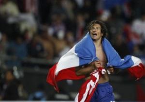ЗМІ: Дніпро підпише гравця збірної Парагваю
