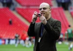 Владельцы Манчестер Юнайтед намерены продать часть акций клуба