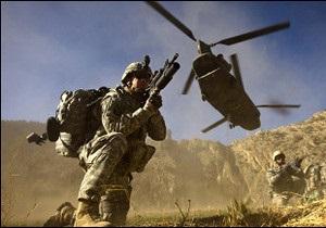 Аварія літака НАТО в Афганістані: загинув 31 американець і 7 афганців