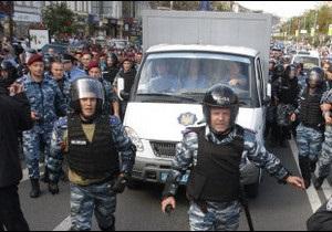 Міжнародна преса фокусує увагу на арешті Тимошенко