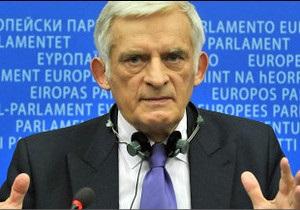 В Євросоюзі занепокоєні арештом Тимошенко