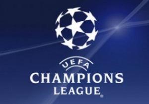 Стало известно, кто покажет в Украине матчи Лиги Чемпионов сезона 2011/12