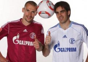 Фотогалерея: Смена гардероба. Новые формы всех команд немецкой Бундеслиги