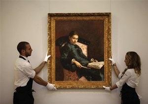 Sotheby s отчитался о рекордной квартальной прибыли
