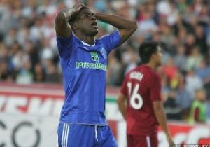 Форвард Динамо: Не думаю, что Рубин - это уровень Лиги Чемпионов