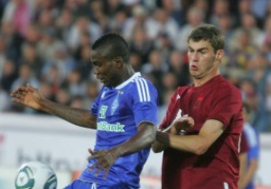 Экс-нападающий Зенита: Динамо Рубину не конкурент