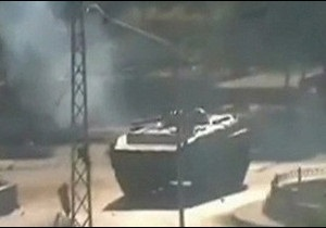 ООН засудила владу Сирії за насильство проти власних громадян