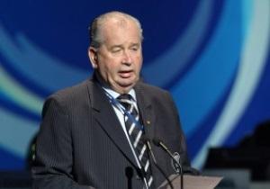 Аргентинские болельщики требуют отставки президента федерации футбола