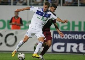 Текстовая трансляция: Динамо повторно проиграло Рубину