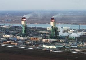 Российский бизнесмен обошел Фирташа в покупке химпредприятия в РФ, готов бороться за ОПЗ