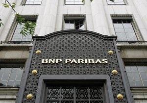 Один из крупнейших банков Франции недосчитался прибыли из-за вложений в греческие ценные бумаги