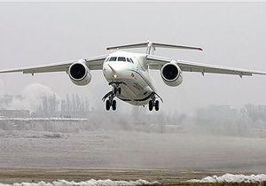 Авиакомпания МАУ возьмет в лизинг первый Ан-148