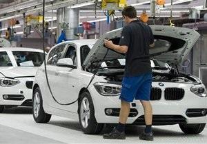 Квартальная прибыль крупнейшего производителя автомобилей класса люкс выросла вдвое